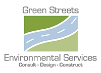 Green Streets LLC Logo
